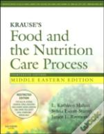 Krause'S Food & The Nutrition Care Process - Middle Eastern Edition
