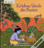 'Krishna Steals The Butter' And Other Stories