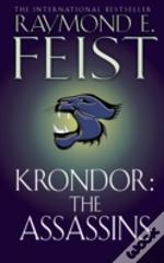 Krondorthe Assassins