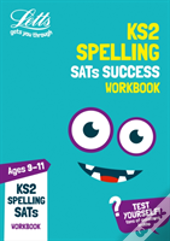 Ks2 English Spelling Age 9-11 Sats Practice Workbook