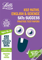 Ks2 Maths, English And Science Sats Practice Test Papers