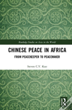 Wook.pt - Kuo - Chinese Peace In Africa