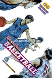 Kuroko'S Basketball (2-In-1 Edition), Vol. 11