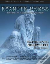 Kyanite Press