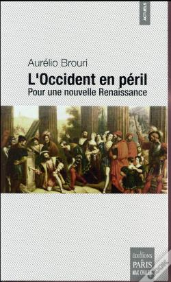 Wook.pt - L Occident En Peril