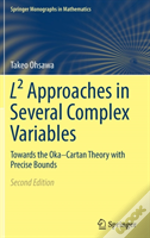 L2 Approaches In Several Complex Variables