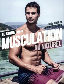 Wook.pt - La Bible De La Musculation Au Naturel