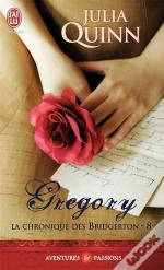 La Chronique Des Bridgerton - 8 - Gregory