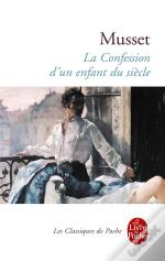 La Confession D'Un Enfant Du Siecle