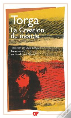 Wook.pt - La Creation Du Monde