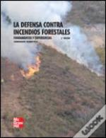 La Defensa contra incendios forestales