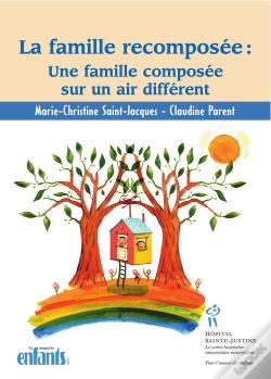 Wook.pt - La Famille Recomposee