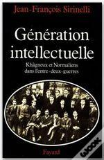La Generation Intellectuelle
