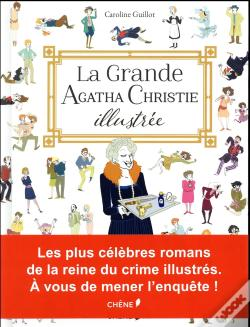 Wook.pt - La Grande Agatha Christie Illustree