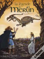La Legende De Merlin
