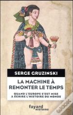 La Machine A Remonter Le Temps