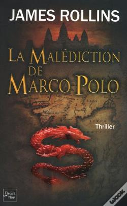 Wook.pt - La Malédiction De Marco Polo
