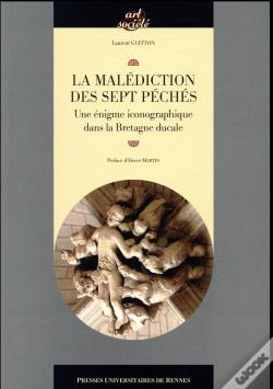 Wook.pt - La Malediction Des Sept Peches
