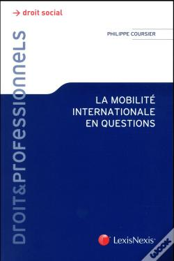 Wook.pt - La Mobilite Internationale En Questions