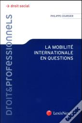 La Mobilite Internationale En Questions