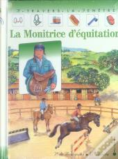 La Monitrice D'Equitation