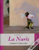 La Nariz ('Save The Story') (+6 Años)