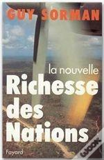 La Nouvelle Richesse Des Nations