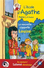 La Nouvelle S'Appelle Louise / Au Secours Salome Demenage !
