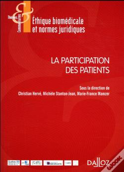 Wook.pt - La Participation Des Patients