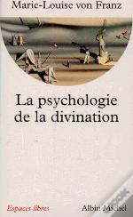 La Psychologie De La Divination