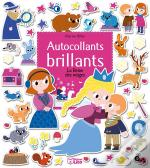 La Reine Des Neiges ; Autocollants Brillants