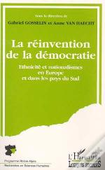 La Reinvention De La Democratie