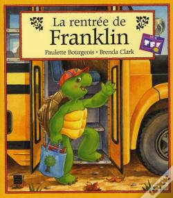 Wook.pt - La Rentree De Franklin
