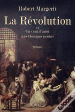 La Revolution - Integrale, Volume 2