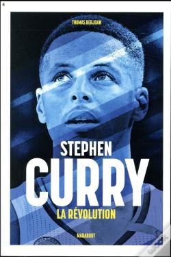 Wook.pt - La Revolution Stephen Curry
