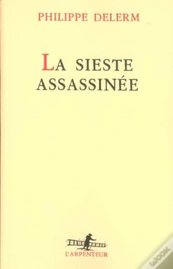 Wook.pt - La Sieste Assassinee