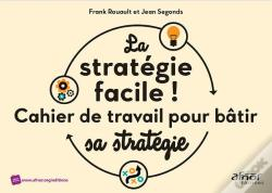 Wook.pt - La Strategie Facile