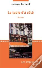 La Table D'À Côté