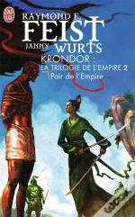 La Trilogie De L'Empire T.2 ; Pair De L'Empire