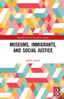 Wook.pt - Labadi Museums Immigrants And So