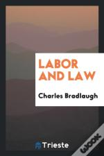 Labor And Law