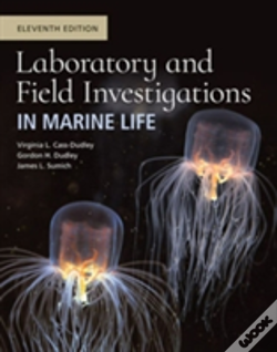 Wook.pt - Laboratory And Field Investigations In Marine Life