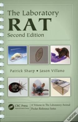 Wook.pt - Laboratory Rat, Second Edition