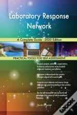 Laboratory Response Network A Complete G