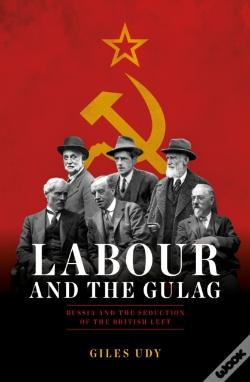Wook.pt - Labour And The Gulag