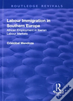 Labour Immigration In Southern Euro