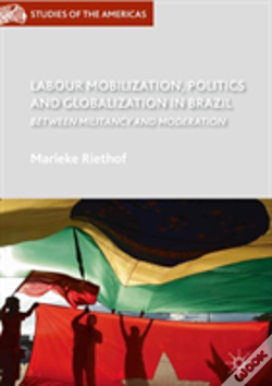 Wook.pt - Labour Movements, Globalization And Militant Mobilization