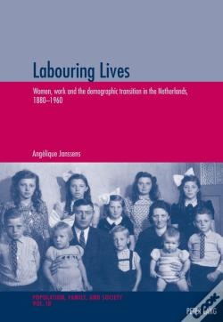 Wook.pt - Labouring Lives