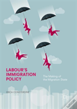 Wook.pt - Labour'S Immigration Policy