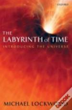 Labyrinth Of Time:Introducing The Universe